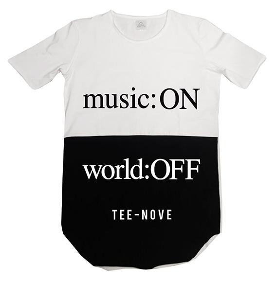 Music: ON World: OFF
