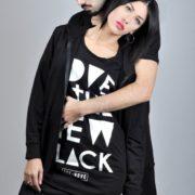 Parigi black