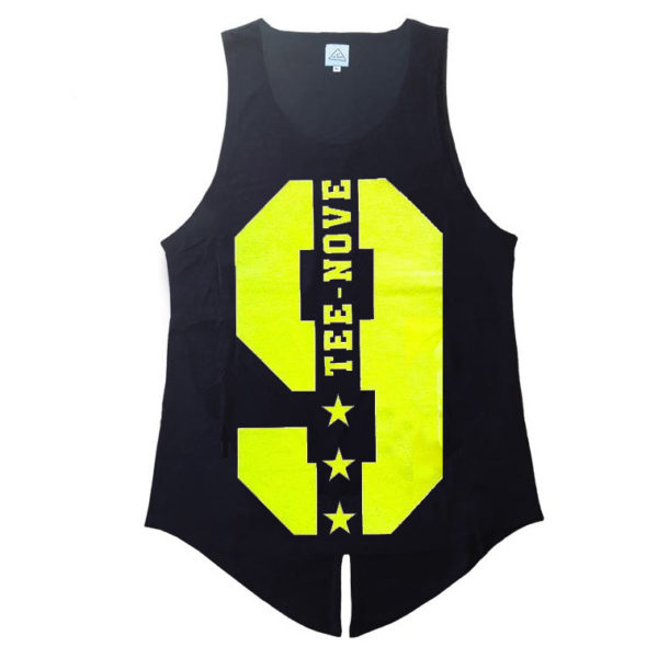 Tank-Tee-Nove-yellow