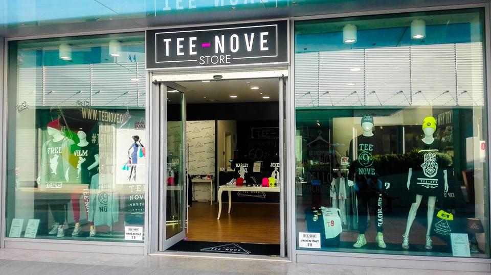 Tee-Nove Store