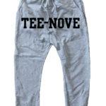 Pantalone Malaga grigio