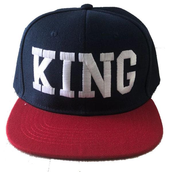 Snapback-king