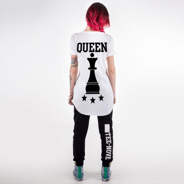 T-shirt Tee-Nove TN108-B
