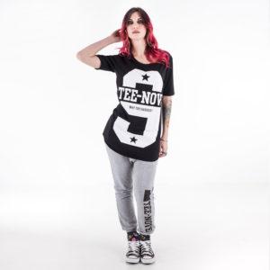 T-shirt Tee-Nove TN91-N