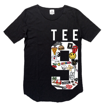 TeeNove-TN92-N-F