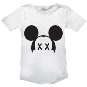 T-shirt Tee-Nove TN94-B-F