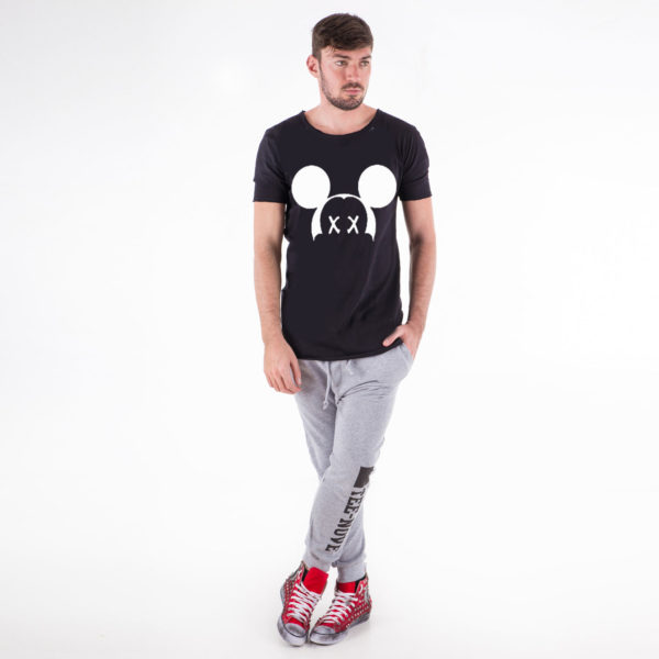T-shirt Tee-Nove TN94-N