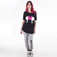 T-shirt Tee-Nove TN95-N
