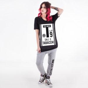 T-Shirt Tee-Nove TN96-N