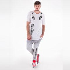 T-shirt Tee-Nove TN97-B
