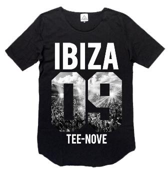 T-shirt Tee-Nove TN99-N