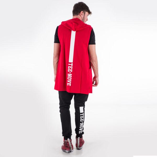 Monaco-red