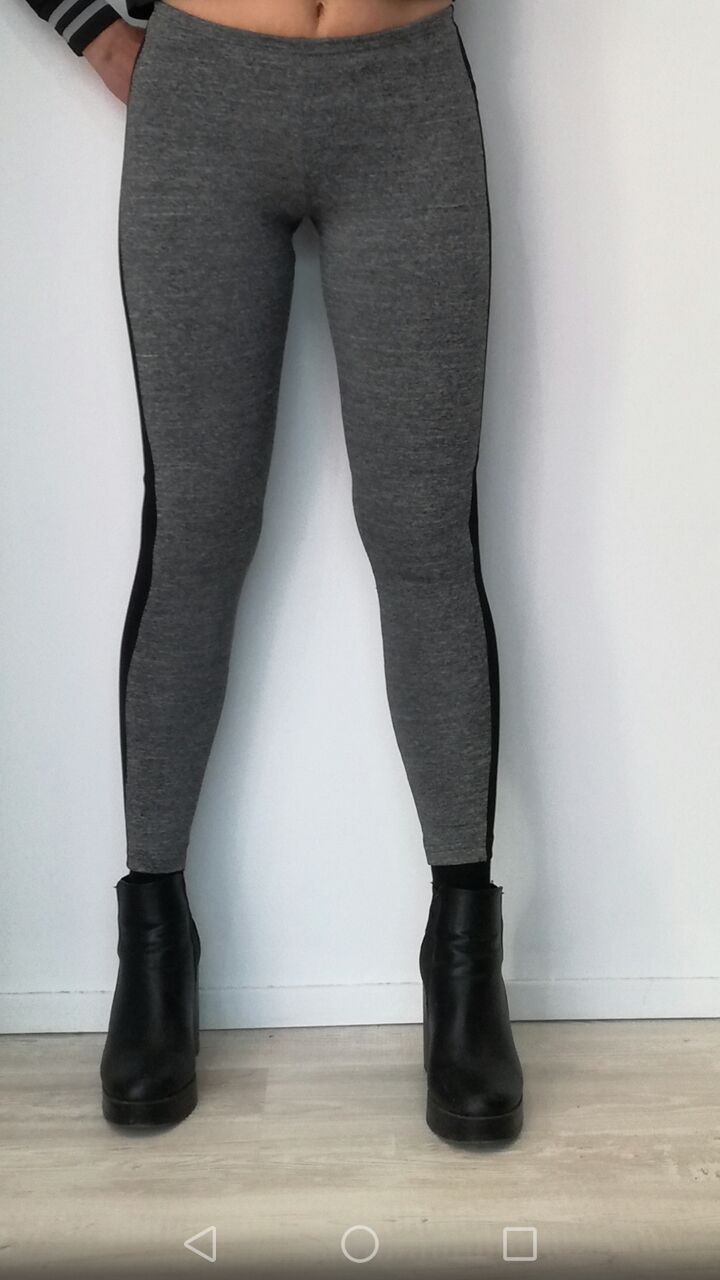 Leggins Tee-Nove TN125