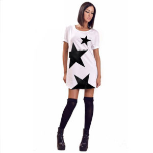 T-shirt Tee-Nove