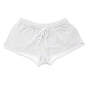 Shorts Tee-Nove TN146 bianchi