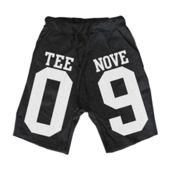 Shorts Tee-Nove TN150 neri