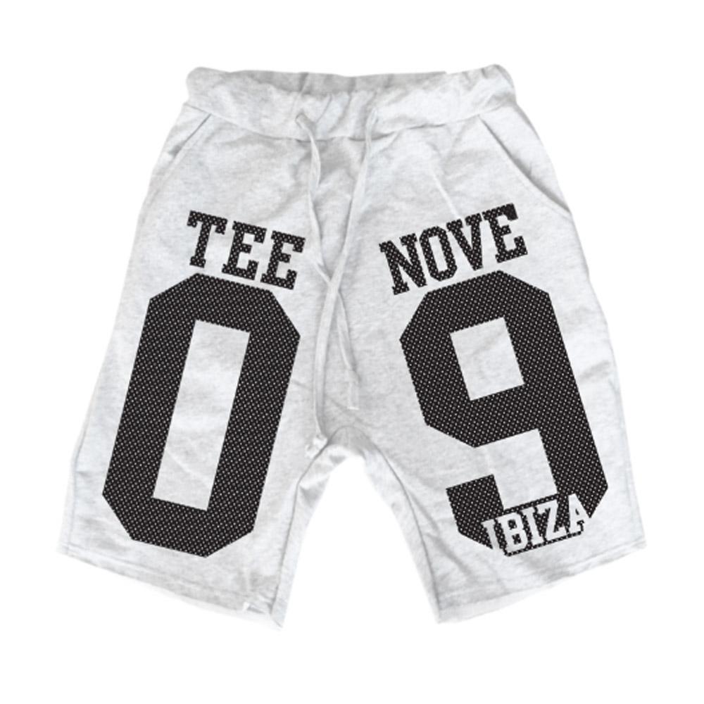 Shorts Tee-Nove TN151 bianchi