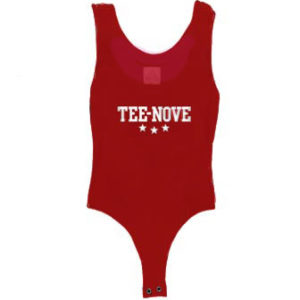 Tee-Nove Body Red TN155