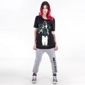 T-shirt Tee-Nove TN100-N