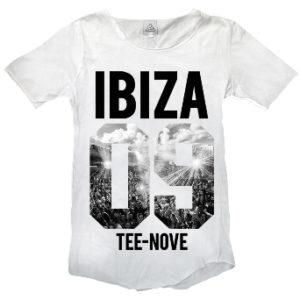 T-shirt Tee-Nove TN99-B