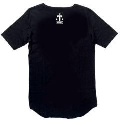 T-Shirt Tee-Nove retro