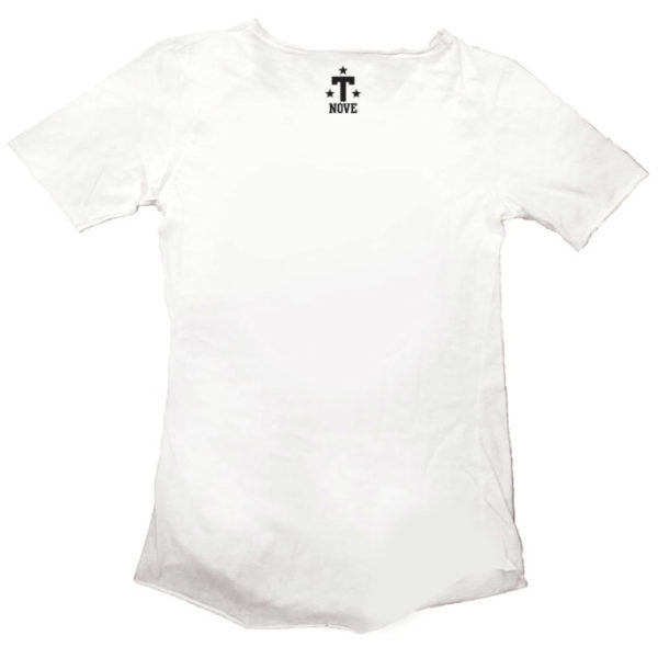 T-shirt-Tee-Nove-black-white