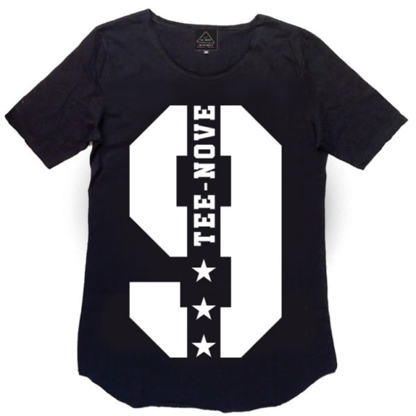 T-shirt Tee-Nove SS2018