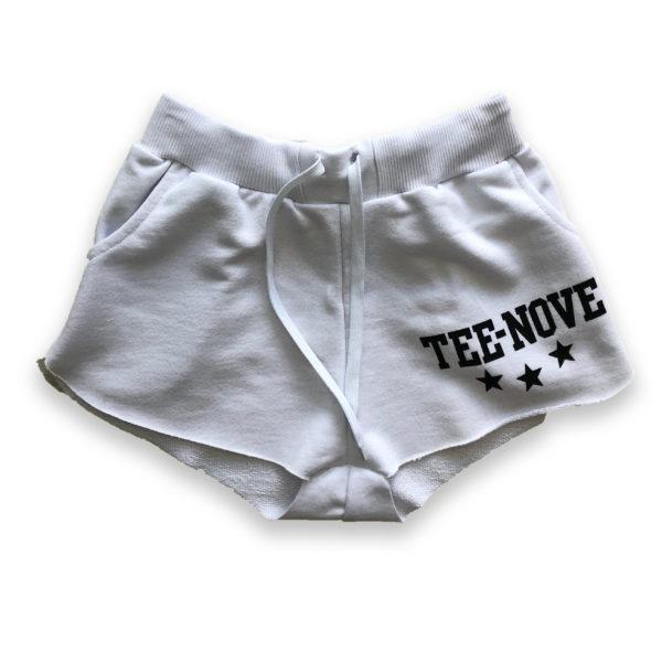 Tee-Nove-Shorts-bianco