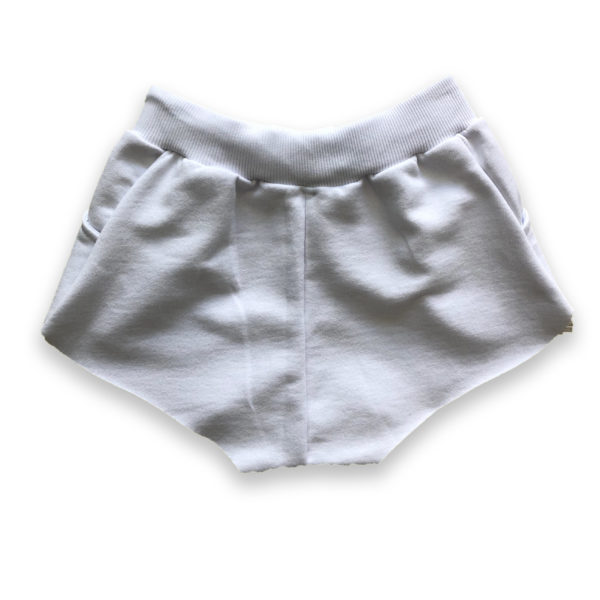 Tee-Nove-Shorts-bianco-retro