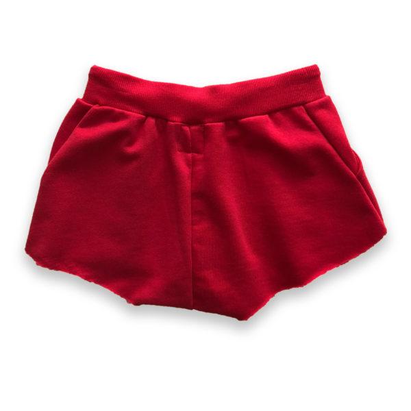 Tee-Nove-Shorts-rosso-retro