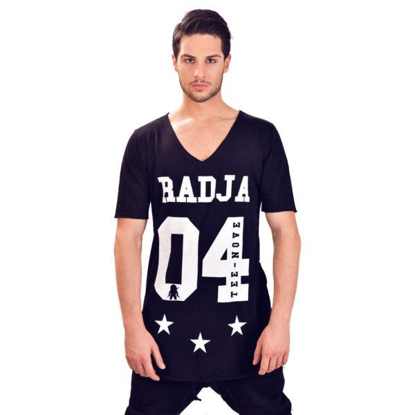 Tee-Nove-T-shirt-Radja