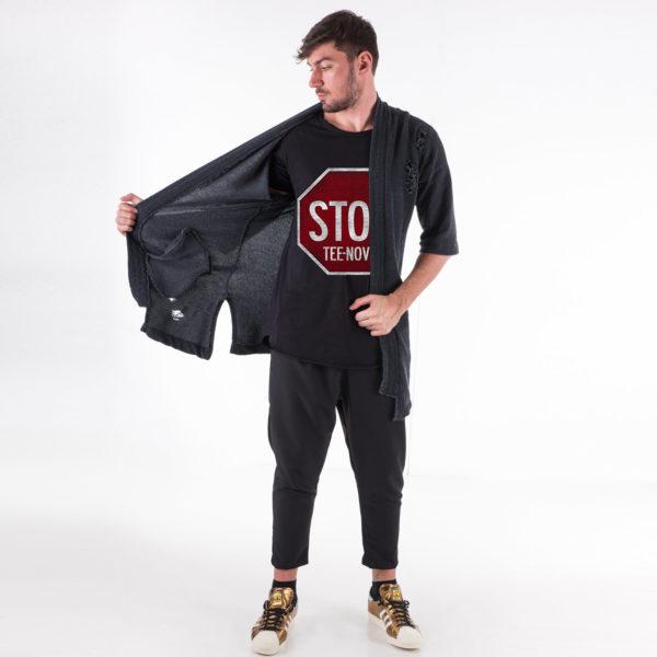 Tee-Nove T-shirt Stop