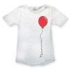 Tee-Nove T-shirt Red Balloon