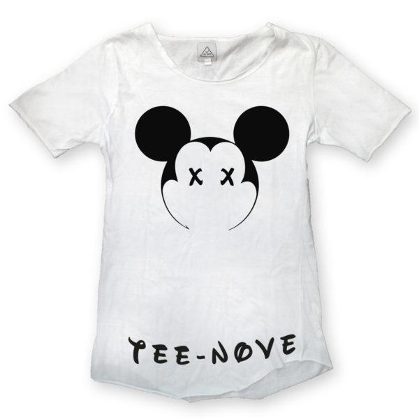 Tee-Nove T-shirt Mickey