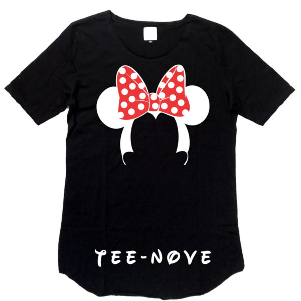 Tee-Nove T-shirt Minnie