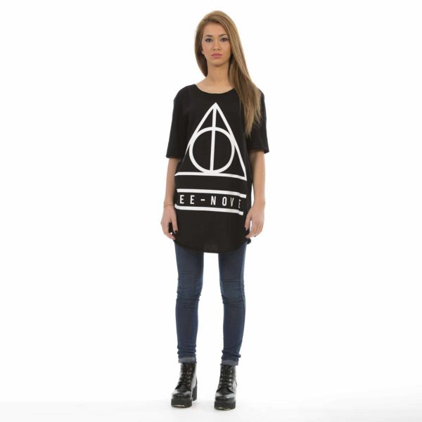 Tee-Nove T-shirt Doni della Morte